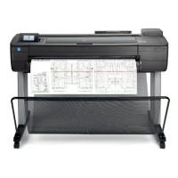 Druckerpatronen für HP Designjet T 730