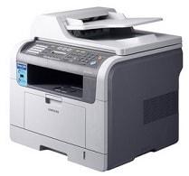 Samsung Laserdrucker der SCX Serie