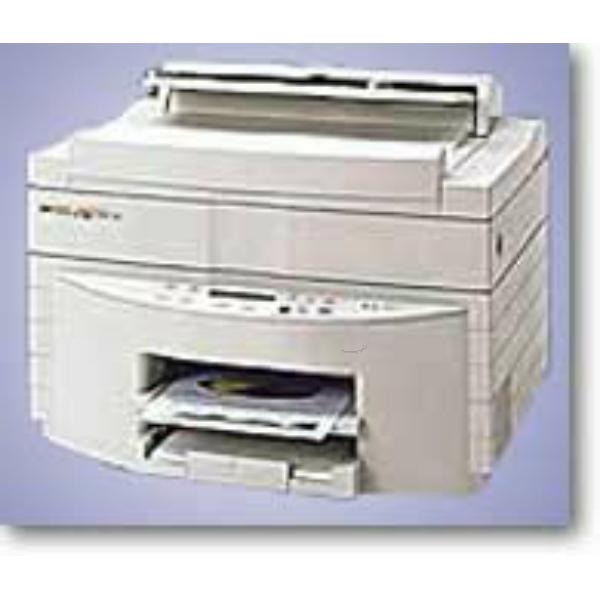 Color Copier 140 Series