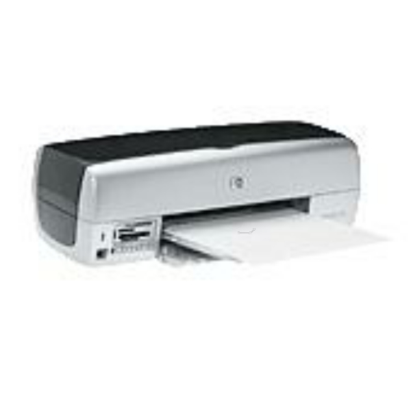 PhotoSmart 7200 Series