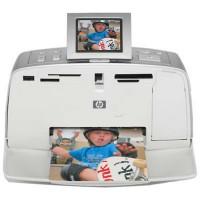 Druckerpatronen für HP PhotoSmart 375