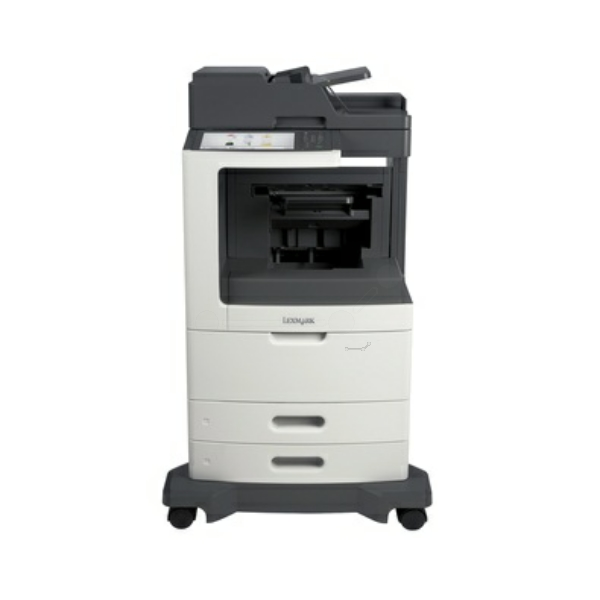 MX 810 dfe