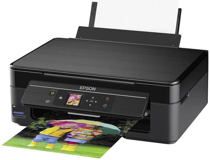 Epson Expresion Home Tintenstrahldrucker