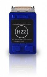 Refillpatrone vom Tintenmarkt HP22