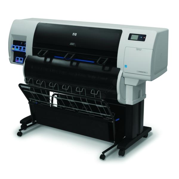 DesignJet T 7100 Druckerserie