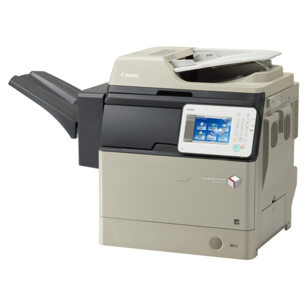 imageRUNNER Advance 400 i