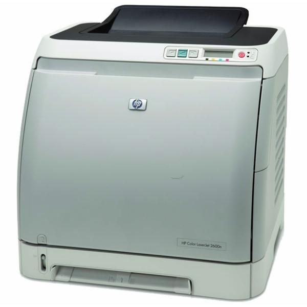 Color LaserJet 1600