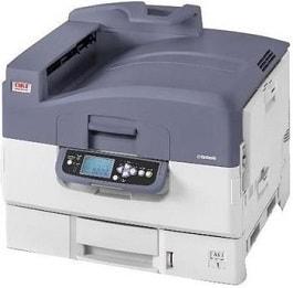 OKI Laserdrucker der C-Serie