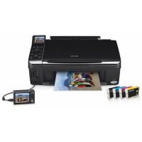 Druckerpatronen für Epson Stylus SX 415