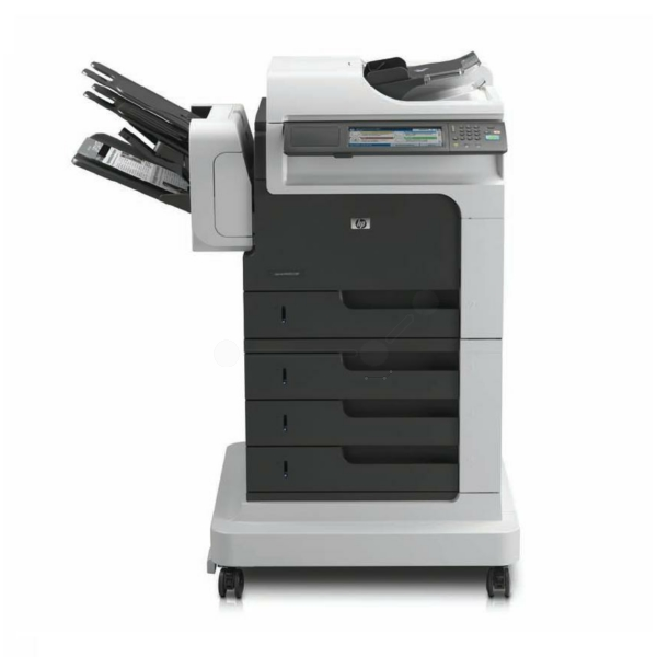 LaserJet M 4500 Series