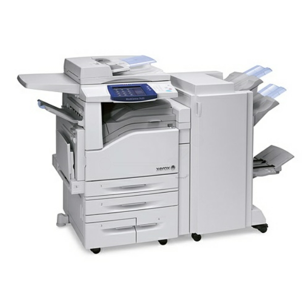 WorkCentre 7425 FLX