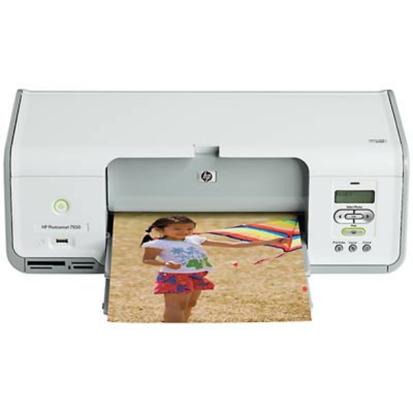 PhotoSmart 7800 Series