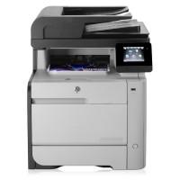 Toner für HP Color LaserJet Pro MFP M 476 dw