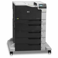 Toner für HP Color LaserJet Enterprise M 750 xh
