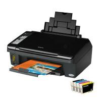 Druckerpatronen für Epson Stylus SX 205