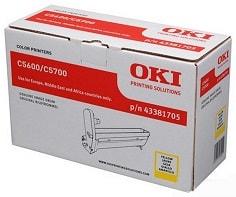 Original OKI Bildtrommel