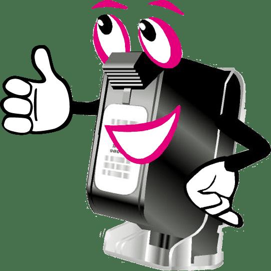 Achtung wichtiger Tip zu Druckerpatronen