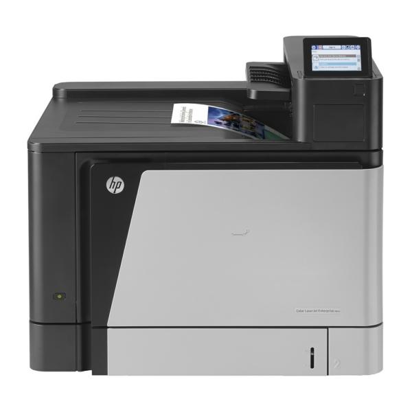 Color LaserJet Enterprise M 850 Series