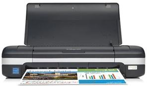 HP OfficeJet H