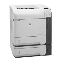 Toner für HP Laserjet Enterprise 600 M 603 XH
