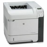 LaserJet P 4500 Series
