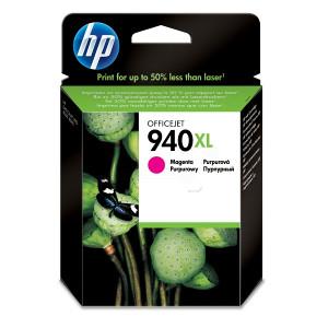 HP 940 black und color