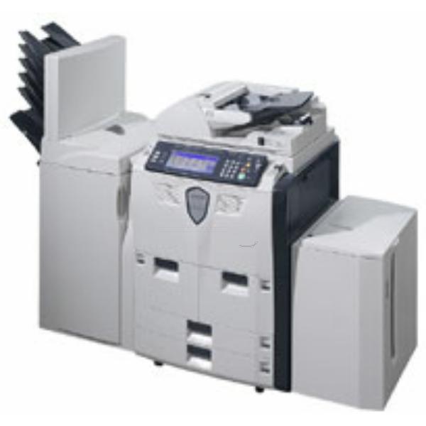 KM 6000 Series