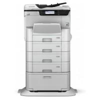 Druckerpatronen für Epson WorkForce Pro WF-C 8690 D3TWFC
