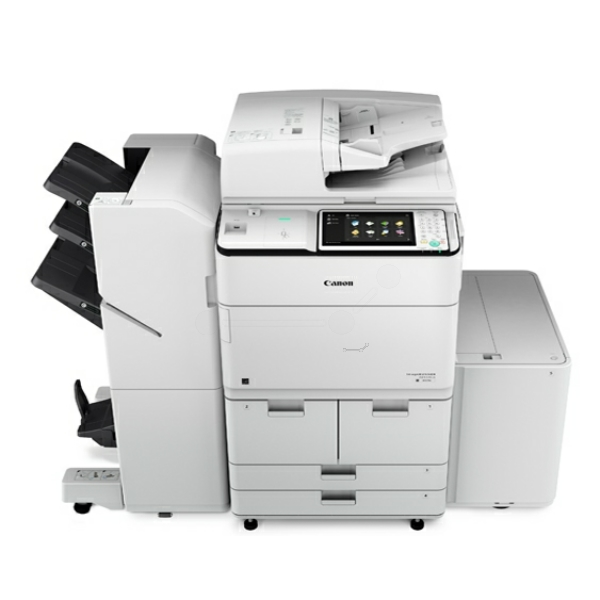 imageRUNNER Advance 6575 i