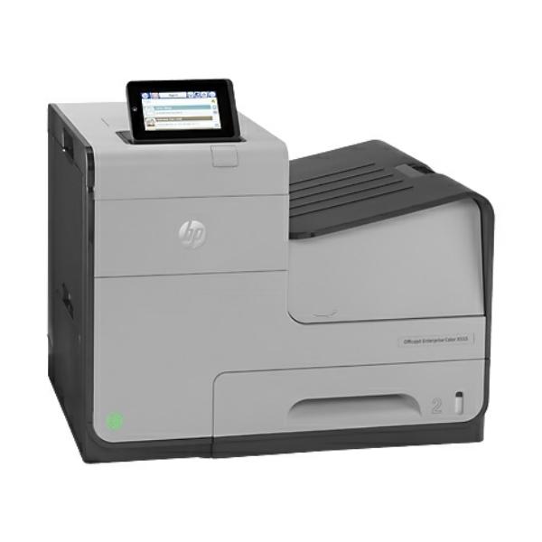 OfficeJet Enterprise Color X 550 Series