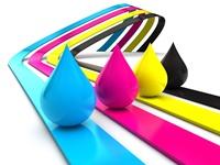 Druckerpapier color