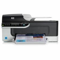 Druckerpatronen für HP OfficeJet J  4545 schnell und günstig online kaufen