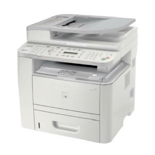 i-SENSYS MF 6600 Series