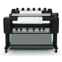Druckerpatronen für HP DesignJet T 2530 USB