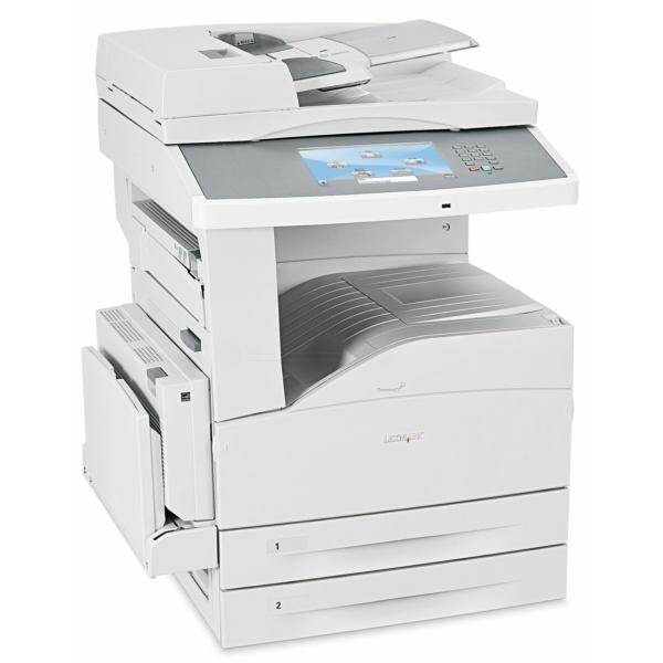 X 860 DE