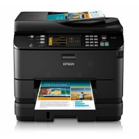 Druckerpatronen für Epson WorkForce Pro WP-4540