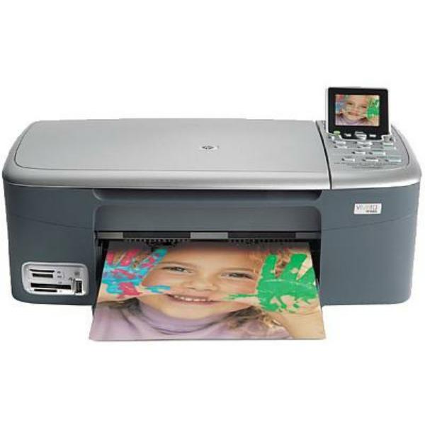 PhotoSmart 2500 Series