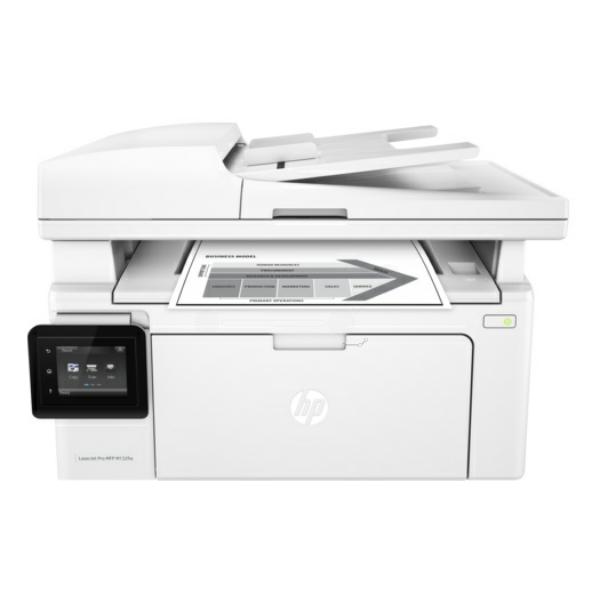 LaserJet Pro M 132 fw