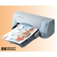 Druckerpatronen für HP DeskJet 1125 C