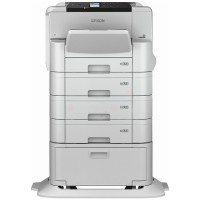 Druckerpatronen für Epson WorkForce Pro WF-C 8190 DTNWC