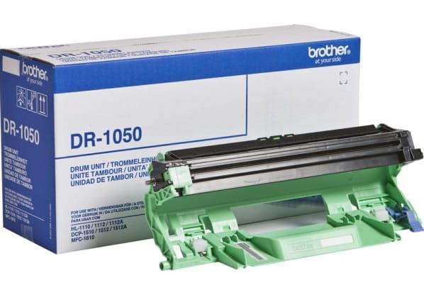 Brothern Drucker benötigen eine Bildtrommel