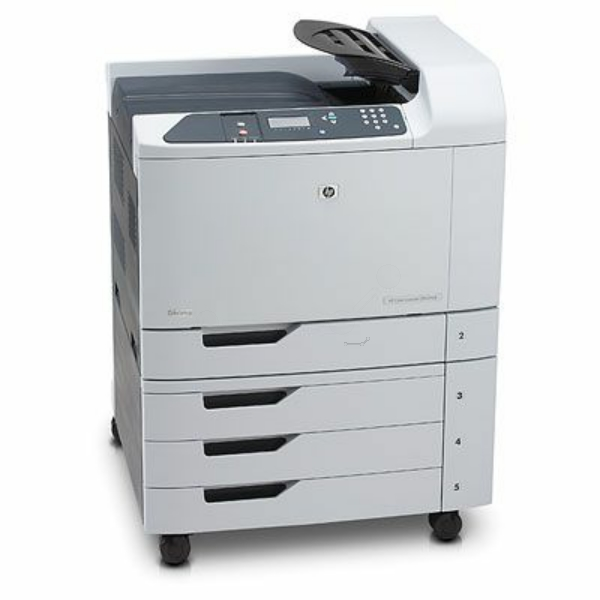Color LaserJet CP 6015 XH