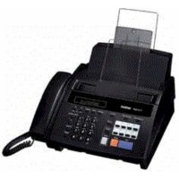 Thermotransfer für Brother Fax 910 Series