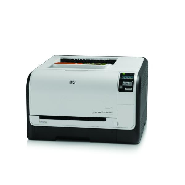 Color LaserJet Pro CP 1500 Series