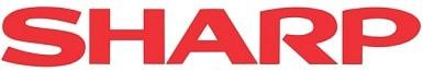 Sharp Toner Logo