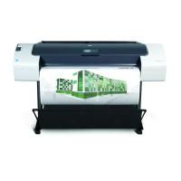 Druckerpatronen für HP DesignJet T 770 Series