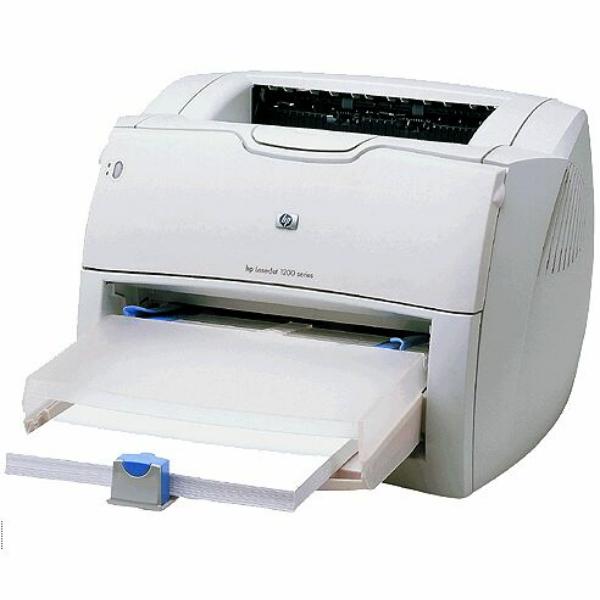 LaserJet 1000