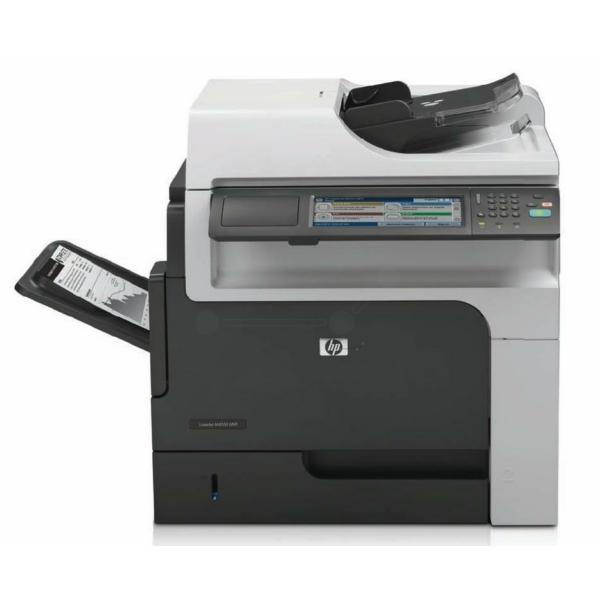 LaserJet M 4555 h MFP