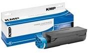 recycelter Toner von KMP für IR serie