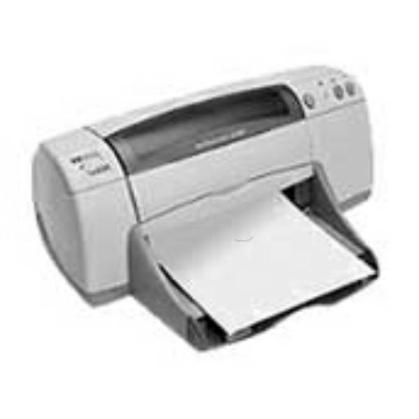 DeskJet 970 Druckerserie